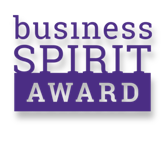 BUSINESS SPIRIT AWARD 2020